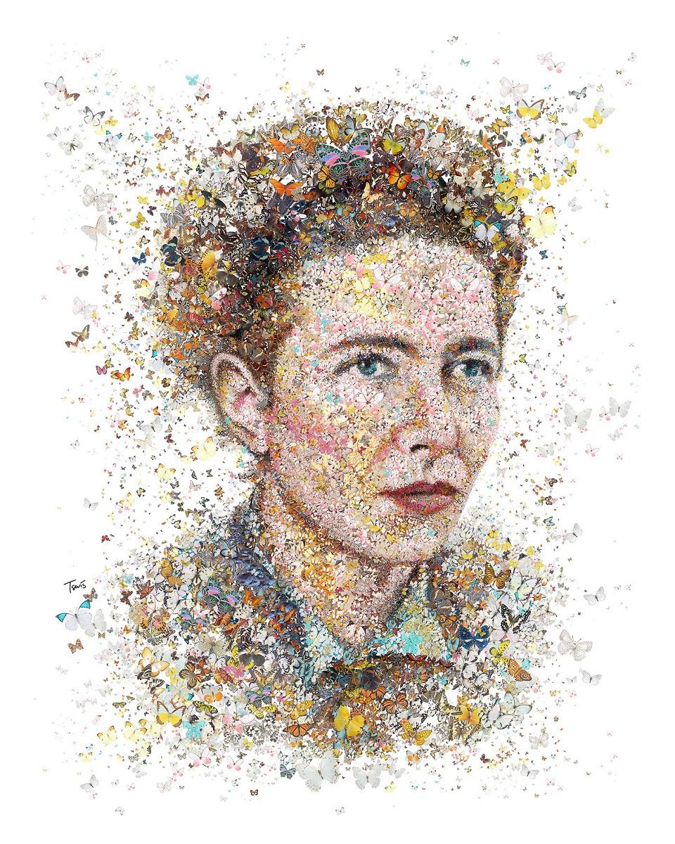 Simone de Beauvoir - نویسنده فرانسوی