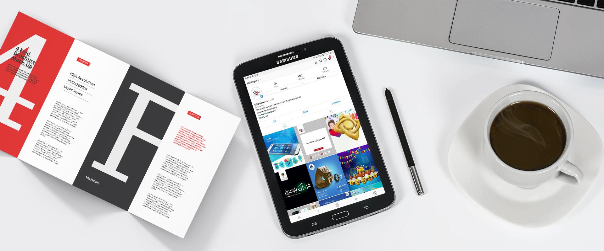 روش های مختلف بازاریابی در رسانه